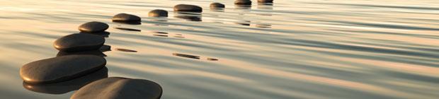 stones-in-water