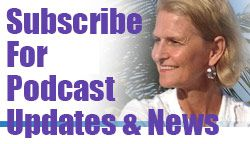 Subscribe For Podcast & News